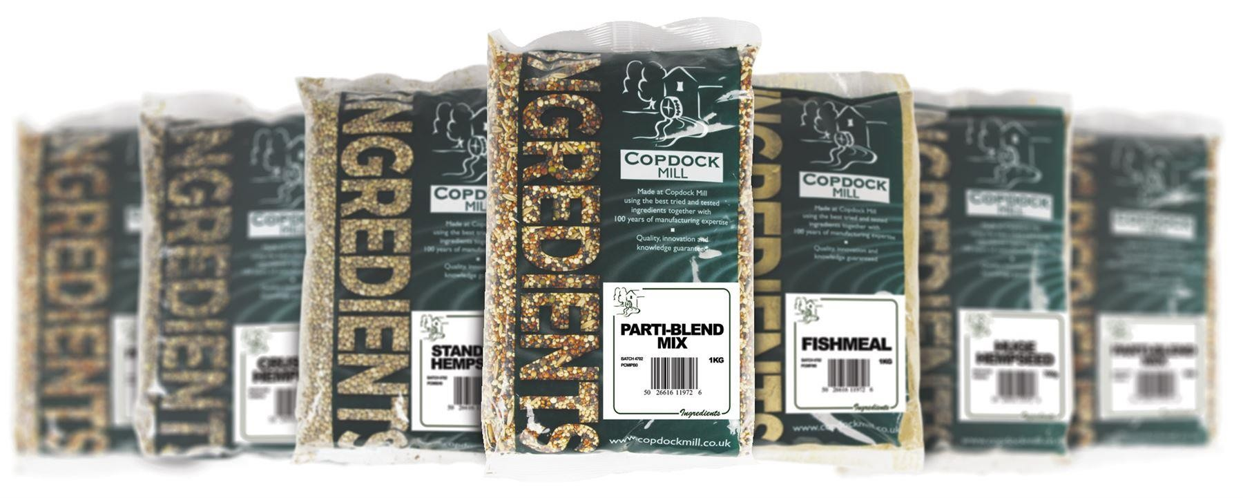 Copdock Mill Pigeon Conditioner Seed 1Kg