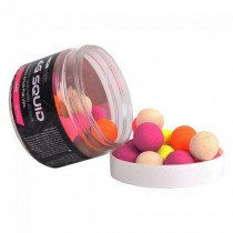 Nash 4G Squid Rainbow Pop Ups 15mm