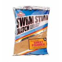 Dynamite Groundbaits Swim Stim Match 2kg