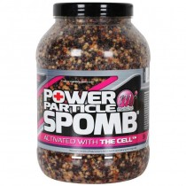 Mainline Flavoured Particles Spomb With Added Cell 3l Jar