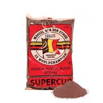 Van Den Eynde Groundbaits Supercup Black 1kg
