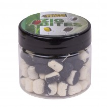 Crafty Catcher ZIG BITES Shrimp & Larvae 20g