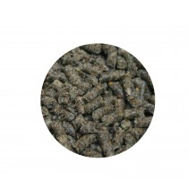 Hemp Pellets 4mm 20kg