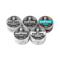 Crafty Catcher Big Hit Salty Tuna Pop Ups 15mm 35g