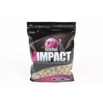Mainline High Impact Boilies 15mm Banoffee 1kg