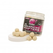 Mainline Balanced Wafters Diamond Whites 15mm