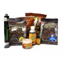 Crafty Catcher Retro Range Nectar Plus UK Show Deal Bait Bucket