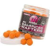 Mainline Balanced Wafters 50/50 Fruit Tella 15mm