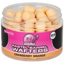 Mainline Pastel Wafter Barrels Cranberry Orange 12/15mm 150ml Tub