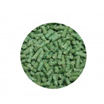 Green Lipped Mussel Pellets 3mm 20kg