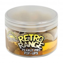Crafty Catcher Retro Range Peanut Pro 15mm Pop Ups 60g
