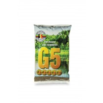 Van Den Eynde Groundbaits G5 Natural 2kg