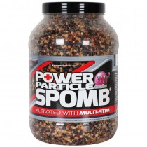 Mainline Flavoured Particles Spomb With Added Multi Stim 3l Jar