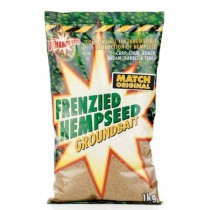 Dynamite Frenzied Hemp G/B Match Fine Orig 1kg