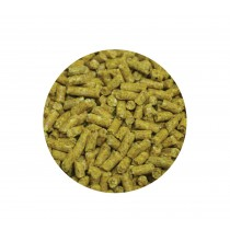 Cream Scopex 3mm Pellets 20kg