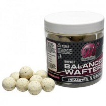 Mainline Balanced Wafters Peaches & Cream 15mm