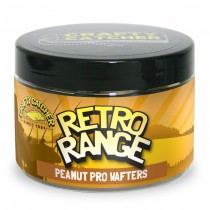 Crafty Catcher Retro Range Peanut Pro 15mm Wafters 150ml Pot