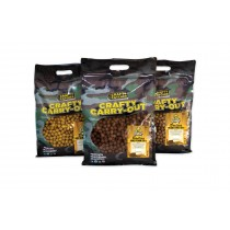 Crafty Catcher Retro Range King Prawn 15mm Boilies 5Kg Carry Out