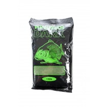 Ringers Groundbaits Dark Green Groundbait 1kg