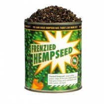 Dynamite Frenzied Garlic Hempseed 700g Tin