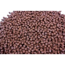 Coppens Premium Red Select Halibut Pellets 6mm 25kg