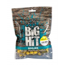 Crafty Catcher Big Hit Fresh Pineapple 10mm Boilies 250g