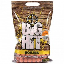 Crafty Catcher Big Hit Tutti Frutti 15mm Boilies 2Kg