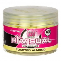 Mainline Hi-Visual Washed Out Mini Pop-Ups Toasted Almond 12mm