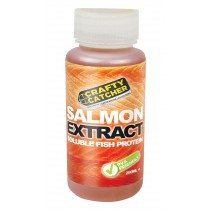 Crafty Catcher Salmon Extractn 250ml  Oil Extracts