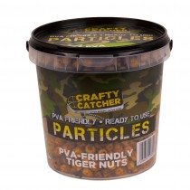 Crafty Catcher Tigers Prepared Particles 1.1Ltr  Ready To Use