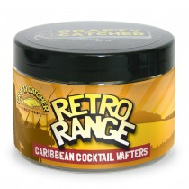 Crafty Catcher Retro Range Caribbean Cocktail 15mm Wafters 150ml Pot