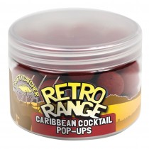 Crafty Catcher Retro Range Caribbean Cocktail 15mm Pop Ups Boilies 60g