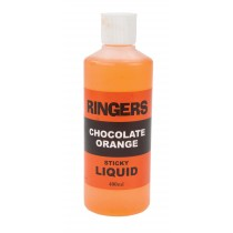 Ringers Chocolate Orange Liquid 400ml