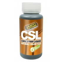 Crafty Catcher Corn Steep Liquor 250ml  Oil Extracts