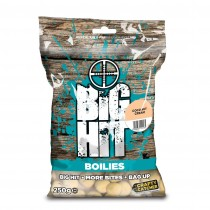 Crafty Catcher Big Hit Coconut Cream 15mm Boilies 250g