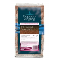 Copdock Angling Krill Method 900g Groundbait