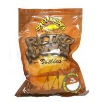 Crafty Catcher Retro Range King Prawn 20mm Boilies 1Kg