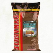 Dynamite Groundbaits Marine Halibut & Hemp 2kg