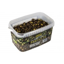 Crafty Catcher Particle Spod Mix Prepared Particles 3Kg  Ready To Use
