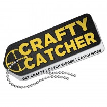 Crafty Catcher Big Hit Spicy Krill & Garlic 10mm Boilies 250g