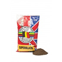 Van Den Eynde Groundbaits Super Black 1kg