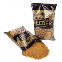Ringers Groundbaits Sweet Fishmeal Feeder Mix 1kg