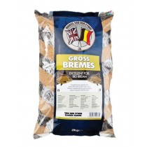 Van Den Eynde Groundbaits Gross Bremes 2kg