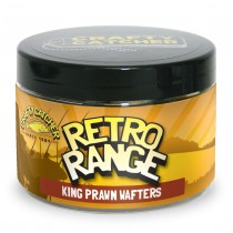 Crafty Catcher Retro Range King Prawn 15mm Wafters 150ml Pot