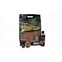 Crafty Catcher Big Hit Carry Out Deal 15mm Raspberry & Black Pepper