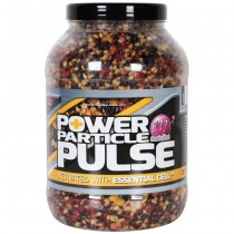 Mainline Flavoured Particle Pulse With Added Essential Cell 3l Jar