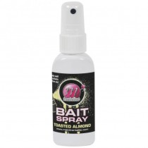 Mainline Bait Sprays Toasted Almond Instant Boost of Attraction 50ml