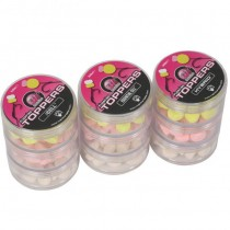 Mainline Toppers Hybrid 3x50ml Washed-Out Yellow/Pink/White