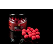 DT Baits Cult Classic Bubblegum Red Pop Ups Boilies 15mm 60g