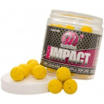 Mainline High Impact Pop Ups High Leakage Pineapple 15mm
